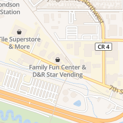 Directions for Family Fun Center in Rochester, MN 2207 7th St Nw