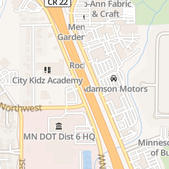 Directions for Minds in Motion in Rochester, MN 4919 Highway 52 N