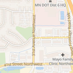 Directions for Davinci Software Consulting Inc in Rochester, MN 3003 43rd St Nw