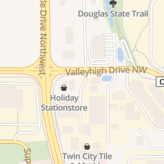 Directions for Summit Fire in Rochester, MN 3026 40th Ave Nw Ste 2