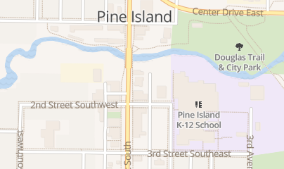 Directions for Pine Island Liquor Store in Pine Island, MN 107 S Main St