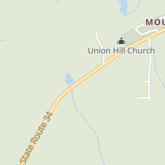 Directions for Union Hill Baptist Church in Montgomery, LA 16278 Highway 34