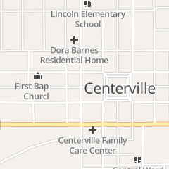 Directions for In Style Salon in CENTERVILLE, IA 315 N 10Th St