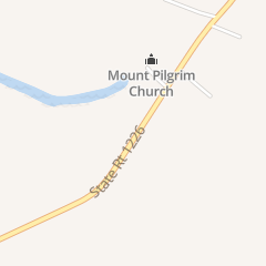 Directions for Mount Pilgrim Baptist Church in Natchitoches, LA 2654 Highway 1226