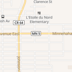 Directions for Talon Investigation Limited in Saint Paul, MN 1348 Minnehaha Ave e