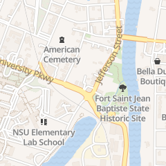 Directions for Lorita's Hair Salon in Natchitoches, LA 110 University Pkwy