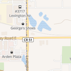 Directions for Adt Security Services in Saint Paul, MN 3600 Lexington Ave N