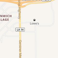 Directions for Kyoto Steak House in Lake Charles, LA 2610 Dillard Loop