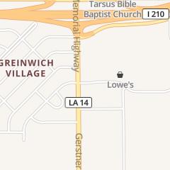 Directions for Outback Steakhouse in Lake Charles, LA 2616 Derek Dr