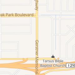 Directions for Subway in Lake Charles, LA 3147 Gertsner Memorial Dr
