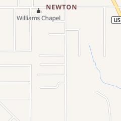 Directions for Moss Bluff U-Lock-It in Lake Charles, LA 477 Parish Rd