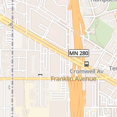 Directions for JOURNAL OF CARDIAC FAILURE in Saint Paul, MN 2550 University Ave W