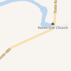 Directions for North Star Baptist Church in Natchitoches, LA 734 Highway 485
