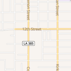Directions for Kroger Food and Pharmacy - Store #995 in Lake Charles, LA 600 12th St