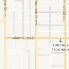 Directions for Body Care Health Foods in Lake Charles, LA 2806 Common St