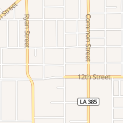 Directions for NEWMAN HOFFOS & DEVALL LLP in Lake Charles, LA 1830 Hodges St