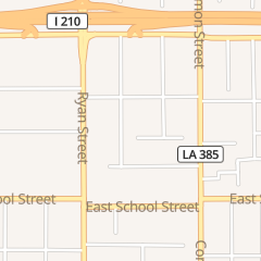 Directions for Family Dollar Real Estate Office in LAKE CHARLES, LA 3519 Patrick St
