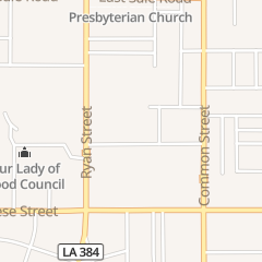 Directions for Einstein Bros. Bagels in Lake Charles, LA 375 New Ranch Bldg New Rnch