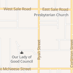 Directions for Mcdonald's Restaurant in Lake Charles, LA 4212 Ryan St