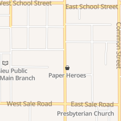 Directions for Chastain's Food & Spirits in Lake Charles, LA 3922 Ryan St