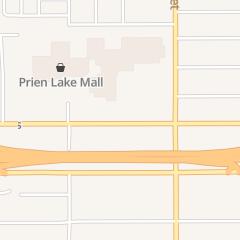 Directions for Francesca's in Lake Charles, LA 456 W Prien Lake Rd