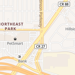 Directions for Leeann Chin in Minneapolis, MN 1730 New Brighton Blvd Ste 106
