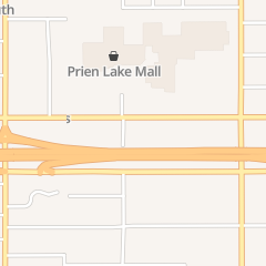 Directions for First National Bank in Lake Charles, LA 551 W Prien Lake Rd