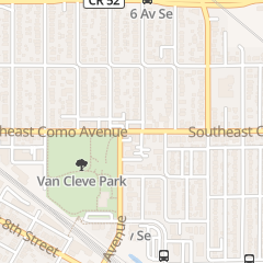 Directions for Black Coffee And Waffle Bar in Minneapolis, MN 1500 Como Ave SE