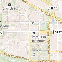 Directions for Starbucks Coffee in Minneapolis, MN 615 Washington Ave Se Ste E