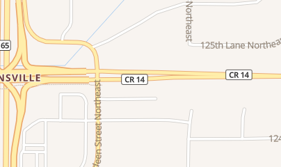 Directions for Elife llc Electronic Cigarettes in Blaine, MN 1536 125th Ave NE