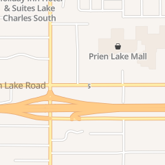 Directions for Sears - Auto Center in Lake Charles, LA 688 W Prien Lake Rd