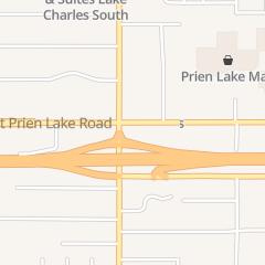 Directions for Best Buy in Lake Charles, LA 715 W Prien Lake Rd