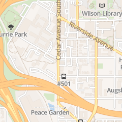 Directions for Alle Aamin Coffee Shop in Minneapolis, MN 609 Cedar Ave S