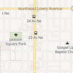 Directions for La Gran Colombia Restaurant in Minneapolis, MN 2207 Central Ave NE