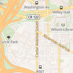 Directions for Malabari Kitchen in Minneapolis, MN 414 1/2 Cedar Ave S