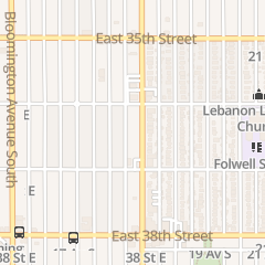 Directions for Maui Wowi Events & Catering Office in Minneapolis, MN 3600 Cedar Ave South