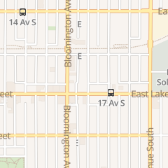 Directions for Abi's Cafe in Minneapolis, MN 1532 E Lake St