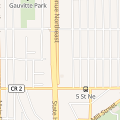 Directions for Sarna's Classic Grill in Minneapolis, MN 3939 University Ave NE
