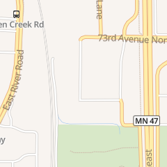 Directions for Pulltabs Plus Inc in Minneapolis, MN 7155 Commerce Cir W
