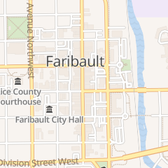 Directions for Paul Swenson Photography in Faribault, MN 327 Central Ave N