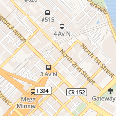 Directions for Onion Inc in Minneapolis, MN 212 3Rd Ave N Ste 445