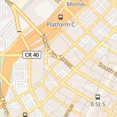 Directions for O'Donovan's Irish Pub in Minneapolis, MN 700 1st Avenue North