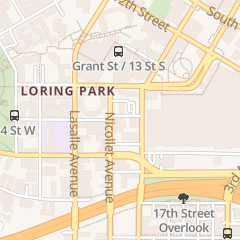 Directions for Ping Szechuan Bar and Grill in Minneapolis, MN 1401 Nicollet Ave