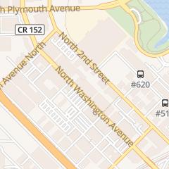 Directions for Borough Restaurant in Minneapolis, MN 730 Washington Ave N