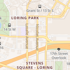 Directions for Sumbuza Grill in Minneapolis, MN 1424 Nicollet Ave