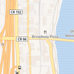 Directions for Rainforest Cafe in Minneapolis, MN 60 E Broadway