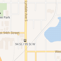 Directions for David Fong's in Minneapolis, MN 9329 Lyndale Ave S