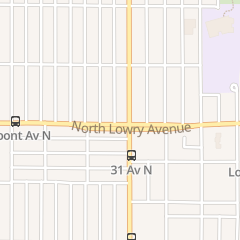 Directions for Dairy Queen in Minneapolis, mn 710 Lowry Ave