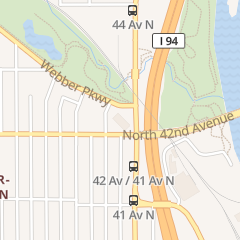 Directions for Joy Luck Restaurant in Minneapolis, MN 4201 Webber Pkwy