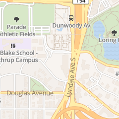 Directions for Guthrie Theater in Minneapolis, MN 725 Vineland Pl